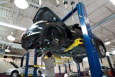 European Car Repair Annapolis MD