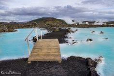 Blue Lagoon - Iceland || Lagoa Azul - Islandia