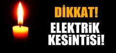 Enerji Nakil Hatlarında yapılacak olan tesis çalışması kapsamında Çanakkale'de bazı mahallelerde elektrik kesintisi uygulanacağı bildirildi.