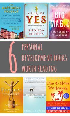 6 Personal Development Books Worth Reading - Talk Less, Say More