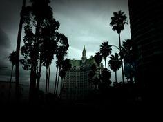 Villa Riviera, Long Beach, CA