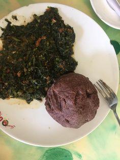 eat like a local in dar es salaam ugali