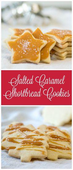 #FantasticalFoodFight: Shortbread Cookies