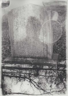 darkroom photography by Maggie Shackelford