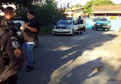 Galdinosaqua em Saquarema: 33 presos em Saquarema na Operação Conexão Saquare...