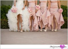 blush-pink-wedding-details #blushweddings #pinkweddings