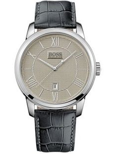Mens Hugo Boss 1512975 Watch