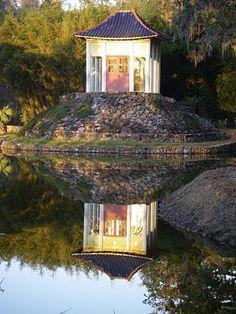 Reflections Avery Island Louisiana