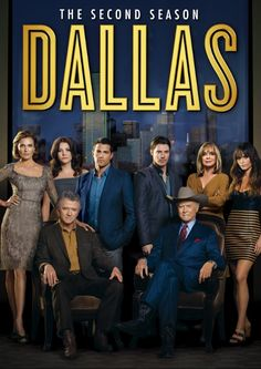 Pictures & Photos from Dallas (TV Series 2012– )