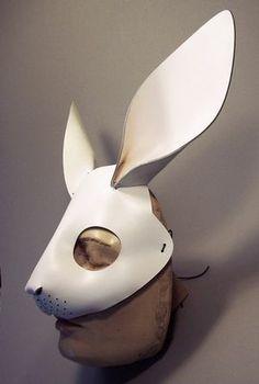 rabit mask