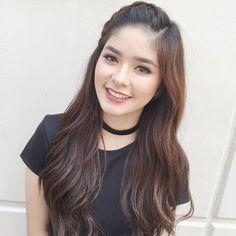 (1) Media Tweets by Loisa Andalio ♡ (@iamAndalioLoisa) | Twitter Most Beautiful Faces, Beautiful Celebrities, Beautiful Actresses, New Girl Style, Filipina Beauty, Girl Inspiration, Pretty Face, Asian Beauty, My Idol