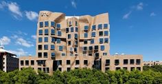 UTS  Gehry