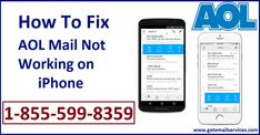 Are you facing issues related to AOL Mail Not Working? Verizon Communications, Aol Email, Online Email, Email Service Provider, Memory Storage, Iphone Repair, Web Browser, Homescreen, Gossip