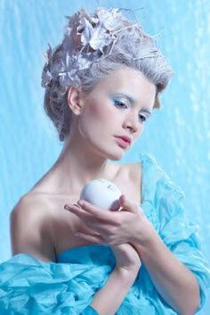 Mystical Fantasy Makeup