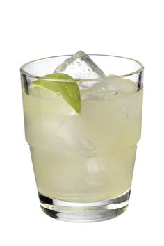Tommy's Margarita image