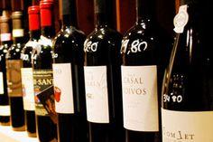 Wine tasting in San Sebastian at Goni Ardoketa