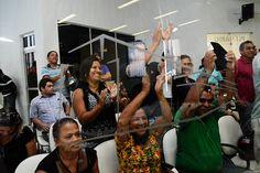 Prefeitura de Boa Vista servidores municipais receberão salários do mês de feveriro de 2015 já reajustados pelo PCCR #pmbv #prefeituraboavista #boavista #roraima #pccr