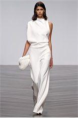 Sfilate Osman Collezioni Autunno Inverno 2013-14 - Sfilate Londra - Moda Donna - Style.it