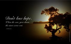 couple gets married with storm in the background photos   Inspirational Quotes on hope and feeling
