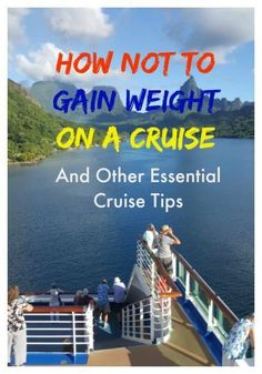 Cruise Tips: Travel Hacks for Taking a Cruise. Wondering how to make the most of your next cruise vacation? Many people dream of taking exotic trips on luxury cruise liners to incredible destinations. Packing For A Cruise, Cruise Travel, Packing Tips For Travel, Cruise Vacation, Honeymoon Cruises, Family Cruise, Travel Hacks, Vacation Trips, Travel Ideas
