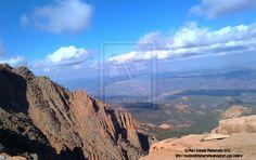 Near The Summit, Pikes Peak, October 2012 by MSchmidtPhotography.deviantart.com
