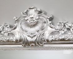 Extra Large Mirrors – William Wood Mirrors Ornate Mirror, Wood Mirror, Extra Large Mirrors, Circular Mirror, Standing Mirror, Mantle, Free Delivery, Lion Sculpture, Statue