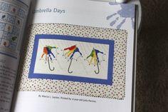 Handprint Quilt - May Arts Wholesale Ribbon Company