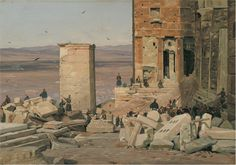 Athens Acropolis, Parthenon, Elgin Marbles, Pick Art, Famous Artwork, Copenhagen Denmark, Ancient Greece, Museum, Image