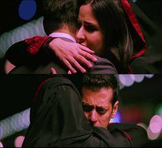 Ek Tha Tiger ^_^ Salman Khan & Katrina Kaif  #İstanbul #Bollywood