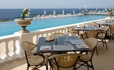 Grand Hotel Du Cap Ferrat | Grand Hotel Du Cap-Ferrat
