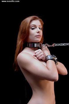Bdsm Fetish Redhead Submissive