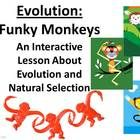 Funky Monkeys: Our students love this activity! In fact, they beg us to do this lab over and over again. Engage students as they demonstrate evolut...