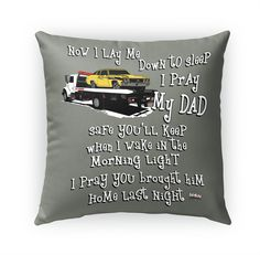 Discover Tow Truck Rollback Kids Prayer Pillow T-Shirt from Occupation Apparel , a custom product made just for you by Teespring. With world-class production and customer support, your satisfaction is guaranteed.
