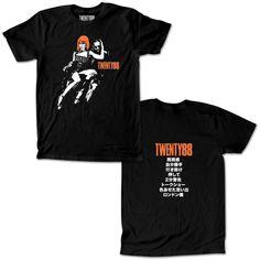 Twenty88 Photo T-Shirt