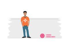 #DRIBBLE -UI/UX DESIGN