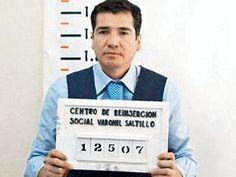 PROCESO: Sobre la subasta de bienes de Javier Villareal.