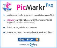 """Generador on-line de """"Marcas de agua"""" para proteger (¿?) las imágenes"""