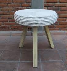 Resultado de imagen para mesas recicladas con llantas