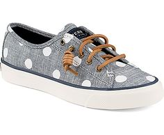 Sperry Top-Sider Seacoast Print Sneaker