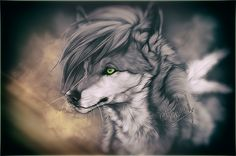 .: Old Times :. by WhiteSpiritWolf on DeviantArt