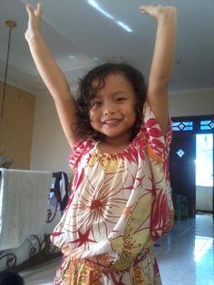 My fav niece...