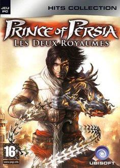 PRINCE OF PERSIA Les Deux Royaumes - PC - NEUF - Version Française