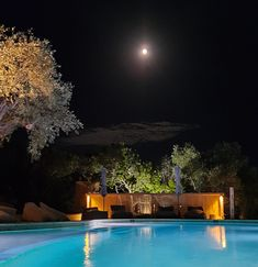 The moon is magic for the soul and so is a relaxing time under the olive tree with summer breeze ! Amazing Hotels, Best Hotels, Amazing Places, Relaxing Holidays, Olive Tree, Summer Breeze, Home And Away, The Good Place, Travel Destinations