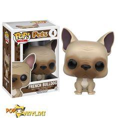 Funko Releases POP Pets Series…