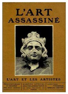 1914 - 1918. Le patrimoine s'en va-t-en guerre.... - http://www.blog-habitat-durable.com/1914-1918-le-patrimoine-sen-va-t-en-guerre/