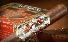 Ave Maria Reconquista Cigars