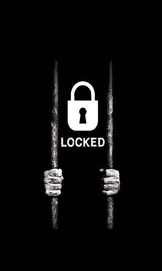 Locked wallpaper by dityasa - eb - Free on ZEDGE™ Beste Iphone Wallpaper, Funny Phone Wallpaper, Black Wallpaper Iphone, Dark Wallpaper, Cellphone Wallpaper, Wallpaper Quotes, Galaxy Wallpaper, Hipster Wallpaper, Trendy Wallpaper