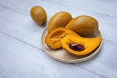 5 Reasons Why Your Body Will Love Lucuma!