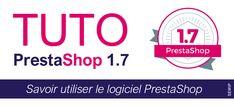 PrestaShop Tuto #prestashop #prestashoptuto #tutoprestashop #prestashop17 Front Office, Blog, Software, Helpful Hints, Blogging