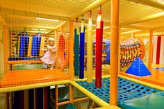 Indoor Playground best Business plan thus far!